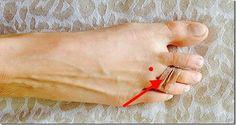 Vrei sa nu te mai doara picioarele dupa o zi intreaga de purtat tocuri? Iata ce trebuie sa incerci! | Secretele