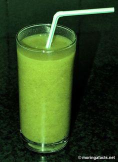 moringa facts moringa mango shake Moringa Mango Shake Recipe