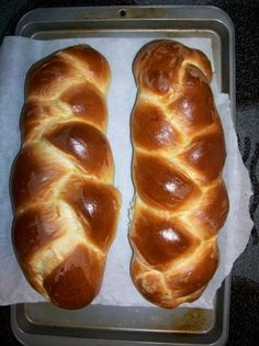 The Best Bread Machine Challah - Review: I make this all the time. I use this recipe for French toast, dinner rolls, hamburger buns and other sandwich rolls. Love, love love this sweet egg bread!