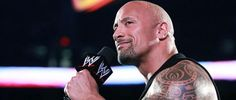 The Rock Appearing on Forbes Magazine Cover, Possible Project for WWE Studios, More