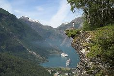 #1 of Best Places To Visit In Norway