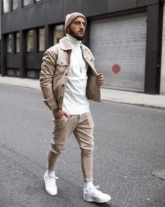Ícones da Moda Masculina para se Inspirar – Élie – Calçados