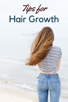 Getting long, beautiful hair isn't as hard as you think it is!!! Try these simple steps and notice the difference not just in length but overall quality of your mane! #detox