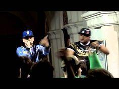 Piazza Unità- Musica Rap