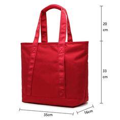 Bolso de moda, bolso de mano colorido, bolso grande, bolsos de trabajo, bolso de pañales, bolsos de fin de semana, bolsos de noche 5 colores