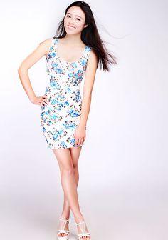 attractive woman Asian woman Yanxia(Ann) from Guangdong, 36 yo, hair color Black