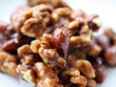 French in a flash: Quatre Épices Candied Nuts...totally including this in my christmas gifts this year!