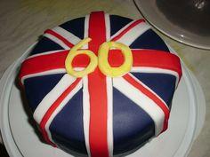 julbilee cake