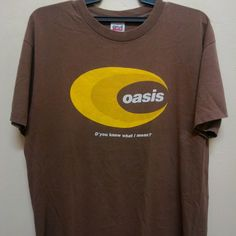 Another 90s OASIS