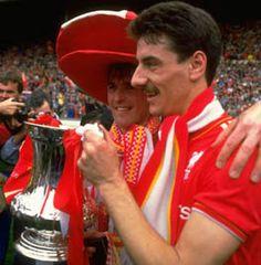 Ian Rush - November 1982, 4 goals against Everton. Lifelong bragging rights...