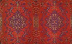 Mayu by SAHCO  SAHCO Fabrics, Wallcoverings, Rugs, Accessories