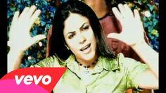 Shakira - Un Poco de Amor Latina, Shakira Mebarak, Amor Youtube, Spanish Music, Classic Rock, Jukebox, Rap, Music Videos, Hip Hop