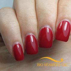 Image of UNITY All-In-One Colour Gel Polish - 121 Pomegranate