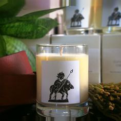 We created the Curupira (koo-roo-pee'-ra) Candle and its new signature scent to embody the ancient lushness and liveliness of the rain forest—earth, roots, woods and leather inspired by the mythical Curupira of Brazilian folklore, a mysterious defender of the forests. Handmade in the USA in small batches with 100% soy wax and 100% cotton wick. #candles #makers #ambiance #handmade #Brazil #forest #scent