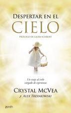 DESPERTAR EN EL CIELO: UN VIAJE AL CIELO CARGADO DE ESPERANZA ALEX TRESNIOWSKI; CRYSTAL MCVEA , PLANETA, 2014