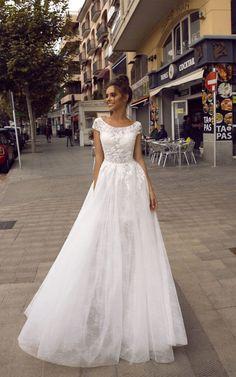 APHRODITA-Passion by Tina-Tina Valerdi - Evita Tina Tina, Lace Wedding, Wedding Dresses, Bridal Collection, Loki, Passion, Bride Dresses, Bridal Gowns, Weeding Dresses