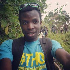 Exploring Mbale Terrible Travellers #TheHangoutUG