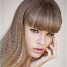 I searched a lot for a name for this hair color!! Butterscotch, ladies!! I want it