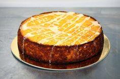 Nigella Lawson's clementine cake (gf!) from smitten kitchen