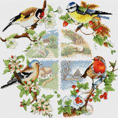 Bird saison modèle
