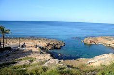 Cala Blanca #xabia #javea #cala #blanca #costablanca www.xabia.org