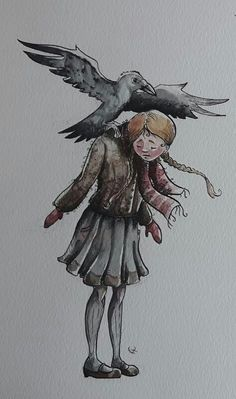 Das Bucklige Mädchen  (Paula Flöter)