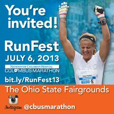 Will you join us at RunFest?!