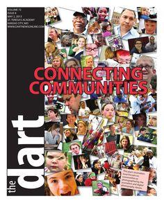 ISSUU - Volume 72 Issue 8 by DartNewsOnline