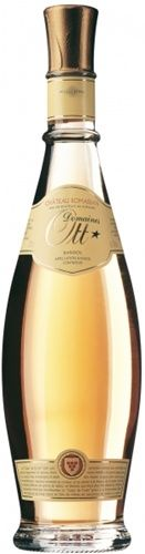 Domaines Ott Bandol Rose - Traditional wine to serve with Bouillabaisse