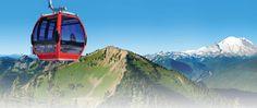 Crystal Mountain Resort WA