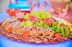 Garden Picnic Party with Lots of Really Cute Ideas via Kara's Party Ideas | KarasPartyIdeas.com #PicnicParty #PartyIdeas #Supplies (10)