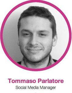 Tommaso est le spécialiste Facebook de l'équipe. Passionné par la communication sur les réseaux sociaux, il s'est spécialisé sur tous les outils qu'offre Facebook aux entreprises : Facebook Ads, applications, ciblage, sondage, etc.