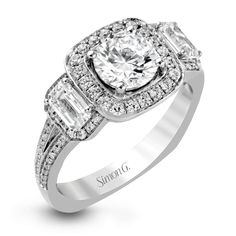 Passion Collection Classic Style Jewelry   Simon G.