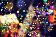 #Bubbles #Colors Do you like bubbles?