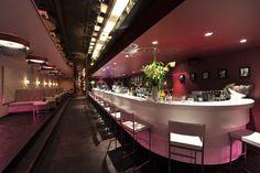 Der lässig-schicke Boutique Club im Kölner Friesenviertel - Flamingo Royal