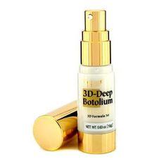 3d-deep Botolium Enrich-lift Beauty Serum