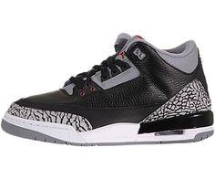 Air Jordan III (3) Retro Basketball Shoes