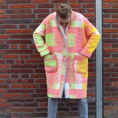 I Am Patterns, Artemis jacket I Am Patterns, Dress Patterns, Sewing Patterns, New Instagram, Instagram Accounts, Working On Myself, Wool Coat, Artemis, Sweaters