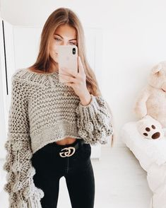 tips and guide for wearing fall outfits Teen Fashion, Fashion Outfits, Womens Fashion, Fashion Trends, Vogue Fashion, Fall Winter Outfits, Autumn Winter Fashion, Winter Clothes, Winter Wear