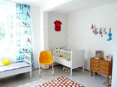 stiinapauliina: Pojan huone