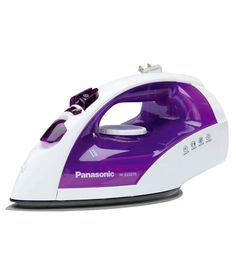 Panasonic NI-E650TR Iron - Read our detailed Product Review by clicking the Link below