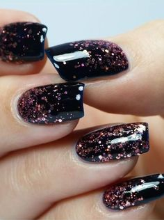 beauty nail art design idea