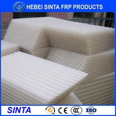 water treatment use honeycomb pp tube settlers