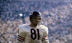 9bbf9682177 Doug Atkins is a forgotten legend in Chicago Bears lore, and his play on  the field may only be surpassed by the stories (myths?
