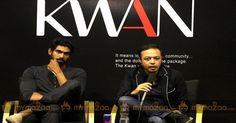 #Twitter #KwanranaDaggubati #PuriJagannath #Rana #JagapathiBabu #Mumbai