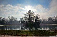 Parma - De Rerum Natura inaugurata al Parco Ducale