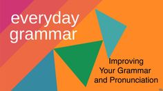 Learn English as you read and listen to news and feature stories about everyday grammar, education and study in the U.S. Our stories are written at the intermediate and upper-beginner level and are read one-third slower than regular VOA English.