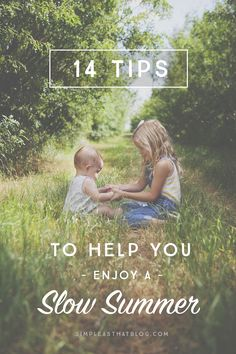 14 Tips to Help You