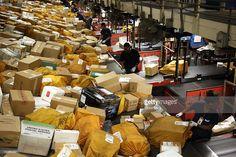 FedEx Profit Surpasses Estimates Amid Shift to Cheaper Shipping | Getty Images