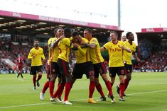 Evertons new Watford January target       Everton & Watford  Over the last month its been not unusual to return throughout tales linking Everton with Watford.  Previous to Sam Allardyces appointment at Goodison Park Everton attempted their damnedest to pinch Marco Silva from Watford.  Silva alternatively has no unencumber clause in his Vicarage Highway contract which supposed Everton got here up empty passed.  However Large Sams appointment has already paid off dividends.  Victories in…